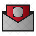 Mail Date Message Icon