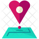 Location Date Place Icon