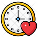 Date Time Icon