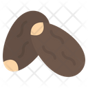 Dates Date Fruit Icon