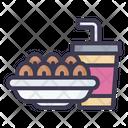 Dates Food Islam Icon