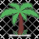 Dates Tree Icon
