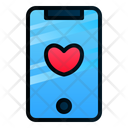 Dating app Icon