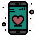Dating App Dating Phone Icon