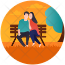 Dating Couple Icon
