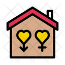 Gender Romance Sex Icon