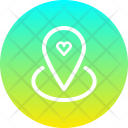 Dating place Icon
