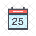 Calendar Schedule Event Icon