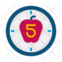 Day Meals Icon