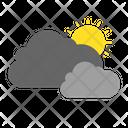 Day Overcast Icon