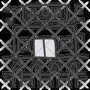 Daycare Center Icon