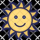 Daylight Morning Sunlight Icon