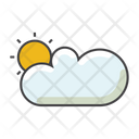 Daylight Day Weather Icon