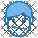 Dazed Icon