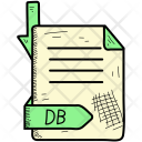 Db extention Icon