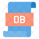 Db file Icon