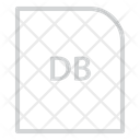 Db Extension File Icon
