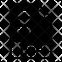 Dbf File Format Icon