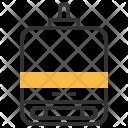 Dc Mortor Electric Icon