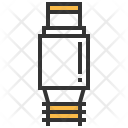 Dc Connector Types Icon