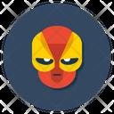 Dc Hero Superhero Character Icon