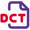 Dct File Icon