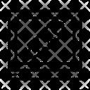 Ddos Attack Ddos Virus Cyber Attack Icon