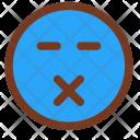 Dead Sad Crying Icon