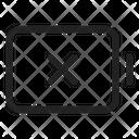 Dead Battery Icon