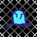 Dead Burial Icon