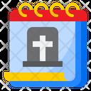 Dead Date Icon