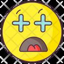 Dead Emoji Icon