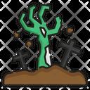 Dead Hand Icon