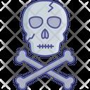 Dead Head Icon