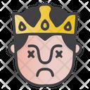 Dead King Icon