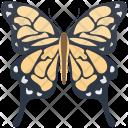 Wildlife Hexapod Skipper Icon
