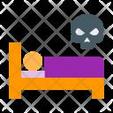 Dead man Icon