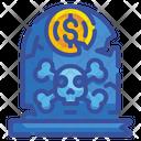 Dead Money Icon