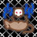 Rat Dead Protect Icon