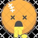 Dead Sick Icon