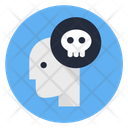 Dead Thinking Icon