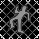 Deadbody Icon