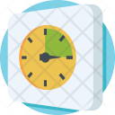Deadline Schedule Time Icon