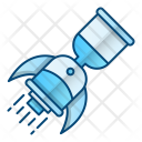 Rush Timer Watch Icon