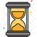 Deadline Overtime Overdue Icon