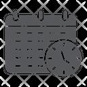 Deadline Icon