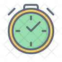 Deadline Icon