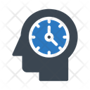 Deadline Time Schedule Icon