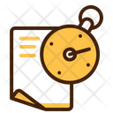 Deadline Appointment Project Icon