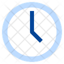 Deadline Watch Time Icon